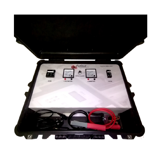 Cathtect Portable Rectifiers