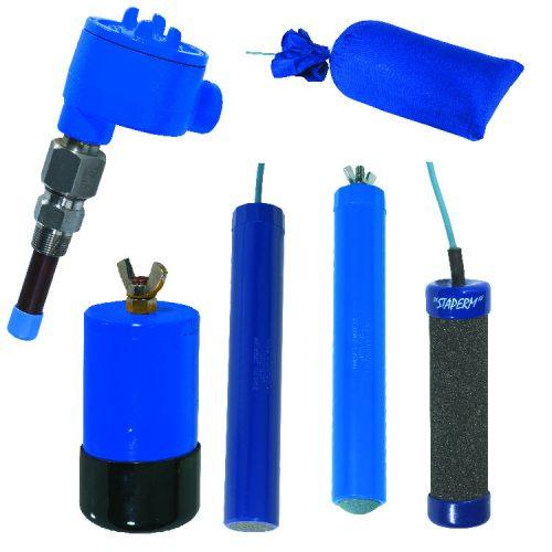 GMC Staperm Electrode